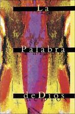 Reina Valera Spanish Outreach Bible - Multi-Colored: La Palabra de Dios (Spanish