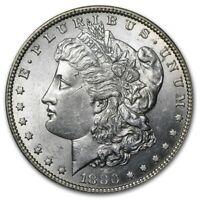 1880 O Morgan Silver Dollar Brilliant Uncirculated