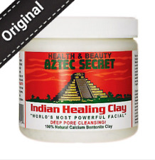 Aztec Secret Indian Healing Clay Mud Powder Deep Pore Cleansing Facial Mask 1 LB