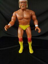 """WWE WWF 1985 LJN HULK HOGAN 16"""" WRESTLING FIGURE HULKAMANIA VINTAGE"""