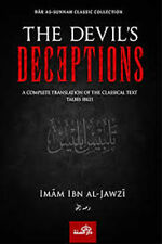 The Devil's Deceptions:A Complete Translation of the Classical Text(Talbis Ibli)