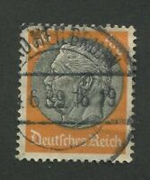 GERMANY  #414 USED