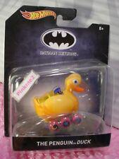 Mattel Hot Wheels Dkl20 - Batman 1 50 Deluxe Assortiment