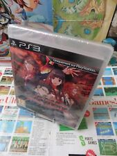 Playstation 3 PS3:Tokyo Twilight Ghost Hunters [TOP & 1ERE EDITION] NEUF - Fr
