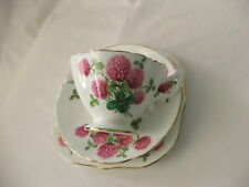 Hammersley & Co Fine Bone China Trio Tea Set ~ Floral Pattern #4177~High Tea!!