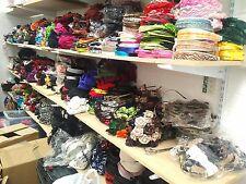 50Pc Job Lot Hairbands Assortment NEW Girls Hair Accessories Wholesale New Bulk