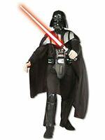 Rubie's Star Wars Darth Vader Deluxe Adult, Black,, Black, Size Extra-Large Nko2