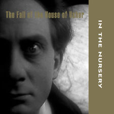 In the Nursery : The Fall of the House of Usher CD (2015) ***NEW*** Great Value