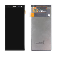 """For Sony Xperia X10 I3123 I4193 6.0"""" LCD Display Touch Screen Digitizer Black MY"""