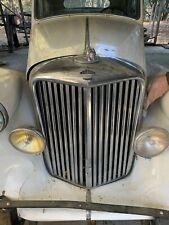 1950 Jaguar Other
