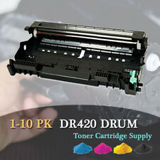 1-20PK DR420 Drum & OPC Kit For Brother MFC-7860DW HL-2275 2230 DCP-7065DN lot