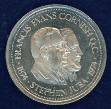 1974 Winnipeg Manitoba Centennial Trade Dollar Token $1 Canada Coin