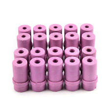 10x5mm Sandblaster Ceramic Nozzle Tip For AirSiphon Sand Blasting Gun Access EP