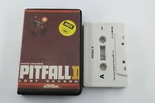 Msx pitfall II 2 full version spanish case