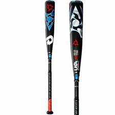 2020 DeMarini Voodoo Balanced (-10) USA Baseball Bat: WTDXUD2-20