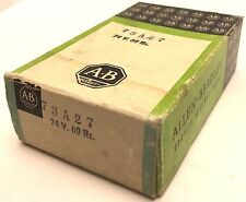 NEW Allen Bradley 73A27 Operating Coil 24 Volts Size 3