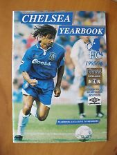 Chelsea Football Handbooks & Annuals