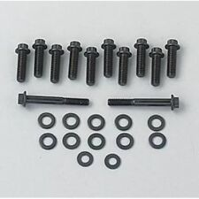 ARP 194-2101 - Intake Manifold Bolt Kit For Pontiac 350 455 Uses 3/8 Socket