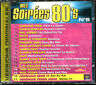 MES SOIREES 80'S N°6 - CD COMPILATION [1901]