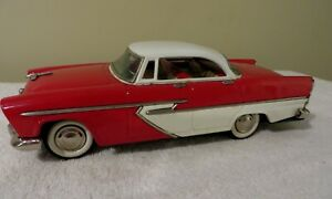 1956 Plymouth By ALPS Japan Friction 11 3/4 Inch