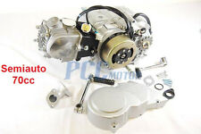 70CC 4 SPEED MOTOR ENGINE HONDA CRF50 XR50 SDG SSR BIKE COMPLETE SET M EN11-SET