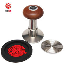 The Force Tamper Adjustable Const Pressure Punch Tamper with Autoleveling