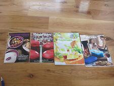 Tupperware Catalogs 2011 Lot 4