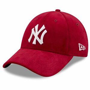New Era 9Forty Damen Cap - KORD New York Yankees rubin