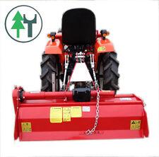 Bodenfräse BF85 für Traktoren 85 cm Fräse Traktorfräse Anbaufräse