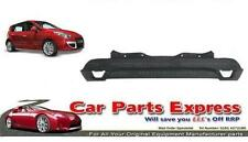 RENAULT SCENIC 2009+ REAR BUMPER PAINTED ANY COLOUR