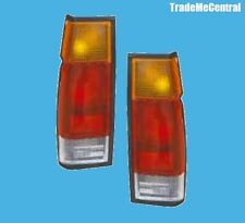 Nissan Navara D21 86-92 Ute Replacement Tail Lights Lamps Right Left Side NEW