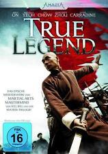 True Legend (NEU/OVP) Martial-Arts-Choreograph Yuen Woo-ping bringt die traditio