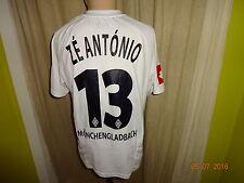 "Borussia Mönchengladbach Lotto Trikot 2005/06 ""KYOCERA"" + Nr.13 ZÉ ANTONIO Gr.M"