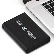 USB 3.0 2.5 POLLICI SATA Hard Disk Esterno Mobile Disco HD Custodia/case box su