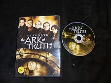 """USED DVD MOVIE """"Stargate"""" The Ark Of Truth"""""""