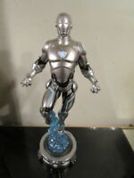 SDCC 2017 Exclusive Diamond Select Toys Marvel Gallery: Superior Iron Man ~