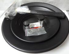 Stansport 603 Gold Mining Kit Pans Viles Pick Tweezers Magnifier *Read 1st* -25