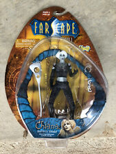Toy Vault Farscape Series 1 Chiana Armed and Dangerous Action Figure 2000