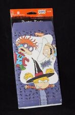 Nickelodeon RugRats American Greetings Halloween Trick or Treat Party Bags 18 Ct