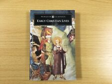 Early Christian Lives (Penguin Classics) (Paperback), Athanasius,...