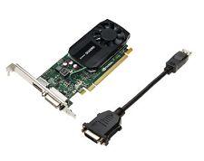 DELL nVidia QUADRO K620 2Gb PCI-E Card 384 CUDA Cores P/N : 47KM8
