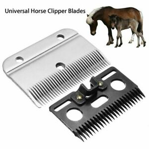 For Horse Wolseley Liscop Liveryman Clipping A2 Medium Clipper Blades Clippers