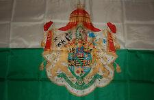Sachsen Königreich Flagge Fahne Hißflagge Hißfahne 150 x 90 cm