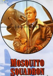 MOSQUITO SQUADRON 16MM 400FT COLOUR SOUND FILM