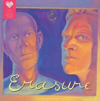 ERASURE - ERASURE (2LP,180G)  2 VINYL LP NEU