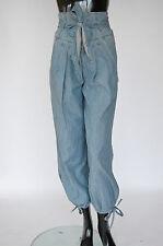 Miss Sixty New Women's Joy Trousers Aladdin Jeans Size 25