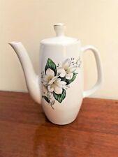 White SylvaC Pottery