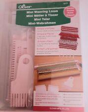 New ListingClover Mini Weaving Loom Double