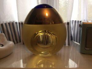 Vintage Large Factice Dummy Bottle Of Boucheron Perfume.