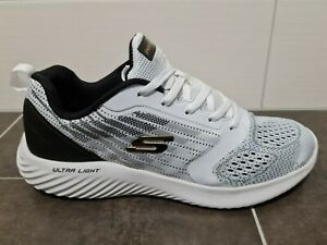 Skechers Ultra Light Turnschuhe Gr. 44, Herren, Sneakers,  Sportschuhe